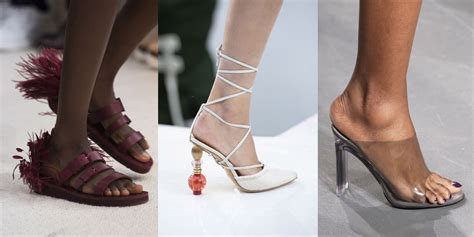 shoe  boot trends popular shoes