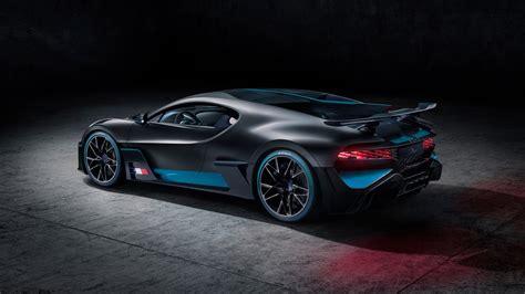 2019 Bugatti Divo 4k 12 Wallpaper