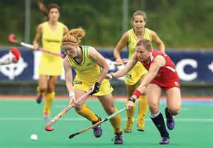 Australian Field Hockey Team