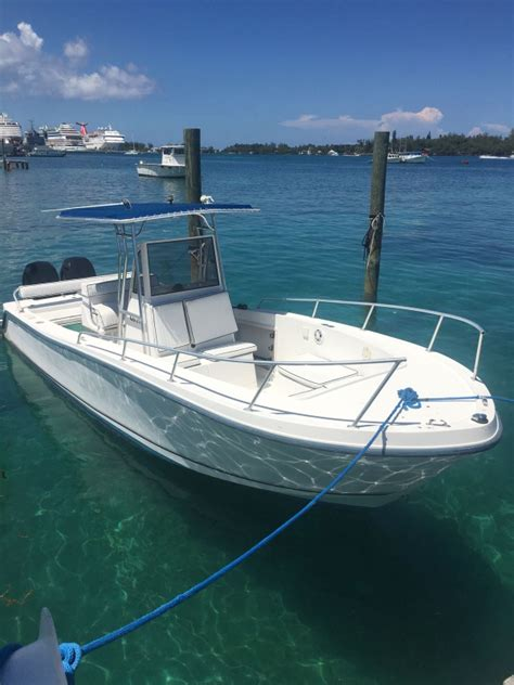 Boat Trader Nassau Bahamas by Mako 28 Center Console Boats Jet Ski Marine Accessories