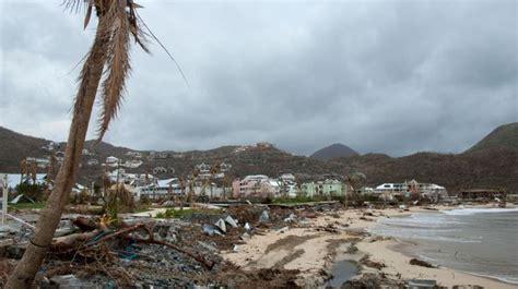L'ouragan Beryl s'approche des Antilles - L'Express