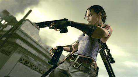 Resident Evil 5 For Xbox One And Ps4 To Release In Late