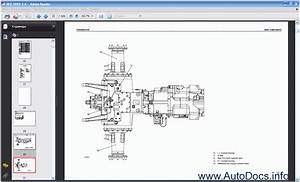 Deutz Agrotron Ttv 1130  1145  1160 Order  U0026 Download