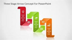 Powerpoint Arrow Templates For Presentations