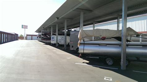Sunset Boat And Rv Storage Henderson Nv by They Also Offer Rv And Boat Storage Yelp
