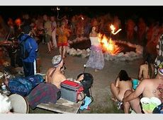 4th Annual Young Naturist Winterfest~ Drum Circle