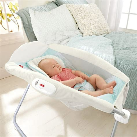 Fisher Price Rock N Roll Sleeper - fisher price deluxe rock n play baby sleeper for newborns