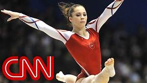 Olympian McKayla Maroney: I was paid to keep quiet about ...
