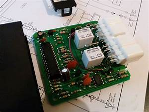 Antenna Relay Bad   Want To Bypass For Manual Control
