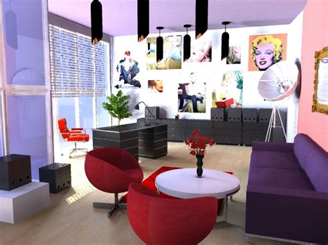 design tips to attract clients and customers to your