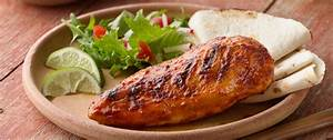 Grilled Taco Barbecue Chicken recipe from Betty Crocker