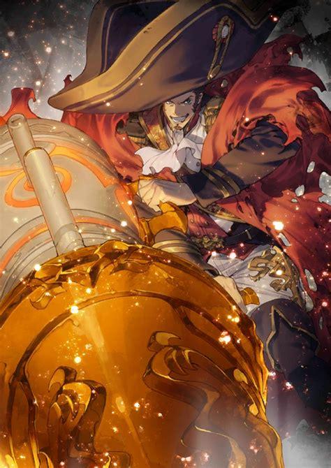 archer napoleon bonaparte fategrand order zerochan