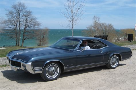 Buick Riviera 1968 by 1968 Buick Riviera Related Infomation Specifications