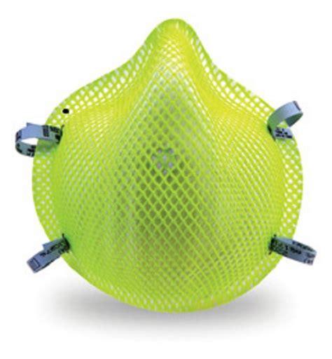 moldex  p hv  vis particulate dust mask   box