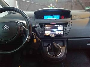 Wiring Harness Citroen C4 Grand Picasso