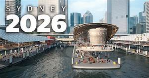 Future of Sydney's Harbour and City   Sydney 2016