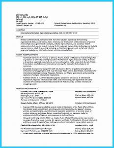Aviation resume format resume template easy http www for Aviation resume service
