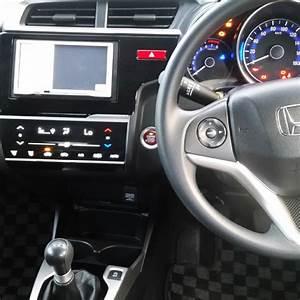 2016 Honda Fit  Manual Transmission  For Sale In Kingston