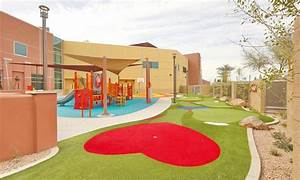McCarthy completes play space at Cardon Children's Medical ...