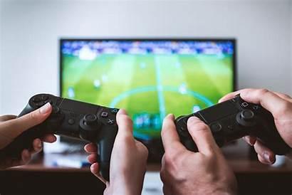 Games Link Violent