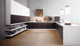 stylish kitchen ideas modern simple and spacious kitchen stylehomes net