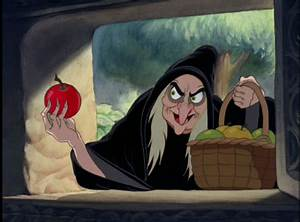Hit Me with Your Best Shot: Snow White and the Seven ...