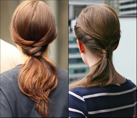 Hair Work by Strict Office Work Hairstyles 2017 For Business