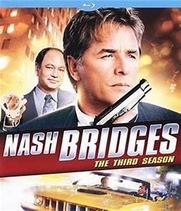 Nash Bridges - 3rd Season (Blu-ray) (2017) - Television on ...