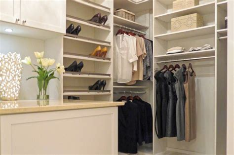 all about closets living local