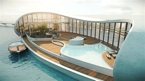 architectural plans for homes living on water exclusive architectural high