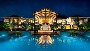 Home » Travel » The Kempinski Seychelles Resort on the Mahé Island Seychelles