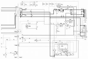 Tnpa5364bj - Smps Schematic - Panasonic Th L32x30c