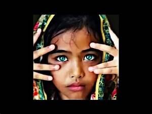 Les Yeux Les Plus Rare : les plus beaux yeux au monde 1 youtube ~ Nature-et-papiers.com Idées de Décoration