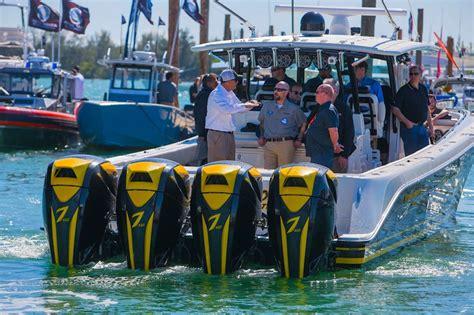Boat Show Miami 2018 Collins by Miami Yacht Show Miami Boat Show E Strictly Sail Miami