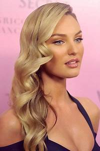Cool Hairstyle 2014: Curly Hairstyles For Prom To The Side