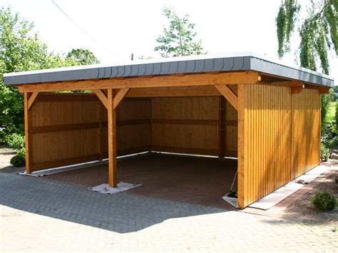 carport maße für 2 autos best 25 wooden carports ideas on carport ideas carport covers and building a carport