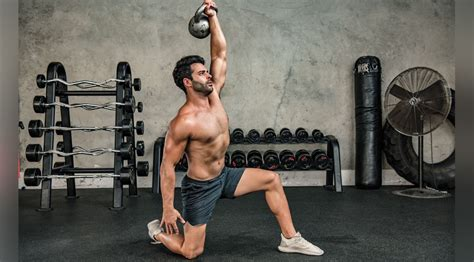 kettlebell workout circuit training level integrated pro fitness per bernal muscle workouts