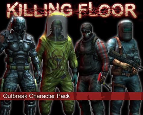 killing floor dlc news mod db