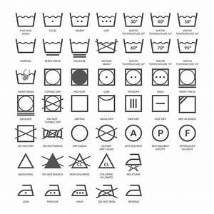 Symbole Auf Waschmaschine : waschmaschine symbole bedeutung m bel design idee f r sie ~ Markanthonyermac.com Haus und Dekorationen