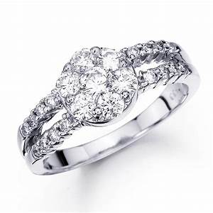 diamond wedding bands for women wardrobelookscom With wedding diamond rings