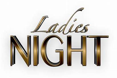 Ladies Night Psd Official