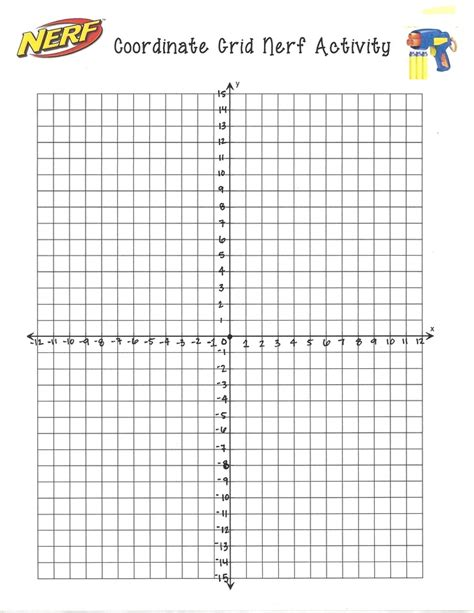 23 Best Teaching Math Coordinate Grids Images On Pinterest  Teaching Math, Grid And Math Notebooks