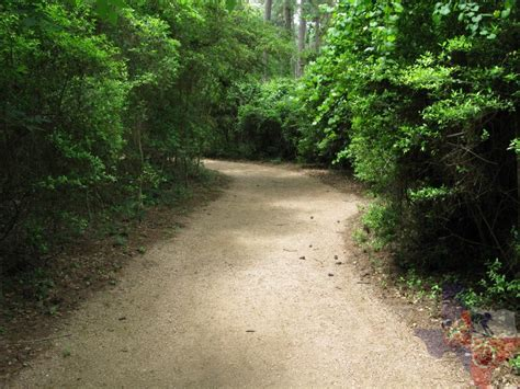 mountainbiketxcom trails gulf coast burroughs park
