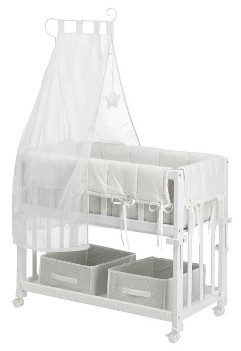 Kissen Für Babybett by 25 Einzigartige Nestchen Babybett Ideen Auf
