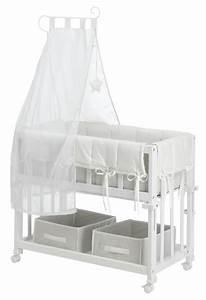 Baby Wiege Weiss : 25 einzigartige nestchen babybett ideen auf pinterest nestchen f r babybett baby nestchen ~ Orissabook.com Haus und Dekorationen