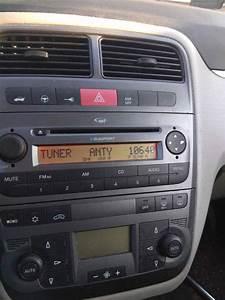 Fiat Grande Punto Radio : radio blaupunkt brak d wi ku fiat grande punto forum ~ Jslefanu.com Haus und Dekorationen