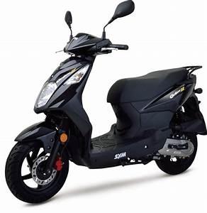 Scooter Sym Orbit 2 : scooter sym orbit 50cc motos sym ~ Medecine-chirurgie-esthetiques.com Avis de Voitures