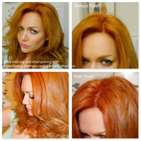 Best Strawberry Box Dye by Used Dye On My Hair That Lifted My Color To A