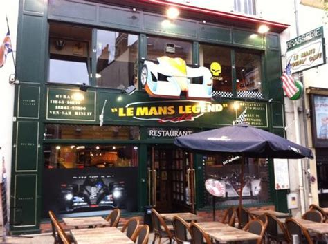 restaurant le bureau le mans le mans legend cafe le mans restaurant reviews phone