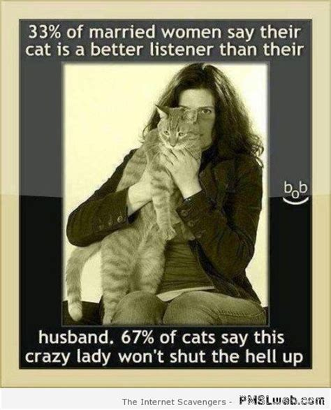 Crazy Cat Lady Meme - saturday july 30th open thread the last refuge